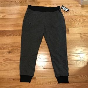 Woman's Under Armour Sweats